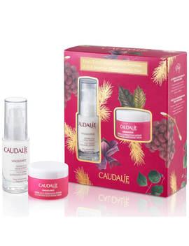 Caudalie Vinosource S.O.S Intense Moisturizing Duo (Worth £42.00) by Caudalie