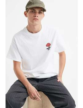 Uo Brainless White T Shirt by Urban Outfitters