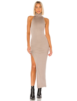 Orchard Dress In Dove by Alix Nyc