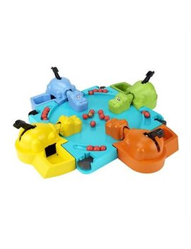 Hungry Hungry Hippos by Hasbro