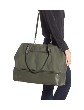 Weekend Convertible Travel Bag by BÉis