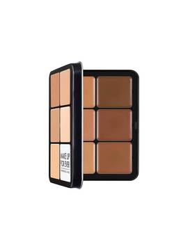 Make Up For Ever Ultra Hd Foundation Palette by Make Up For Ever