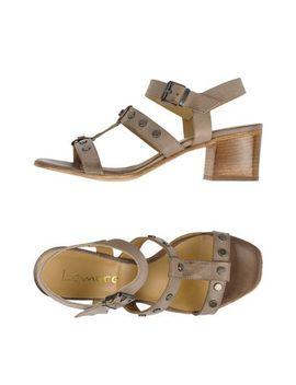 Sandals by LemarÉ
