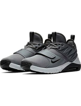Nike Air Max Trainer 1 $100 Men's Running Training Shoes New Ao0835 003 Grey by Nike