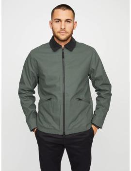 Workwear Jacket by Hill City