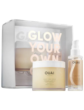 Glow Your Own Ouai by Ouai