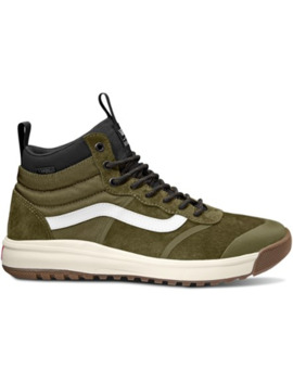 Vans   Ultra Range Hi Dl Shoes by Rei