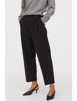 Pantalon Van Wolmix by H&M