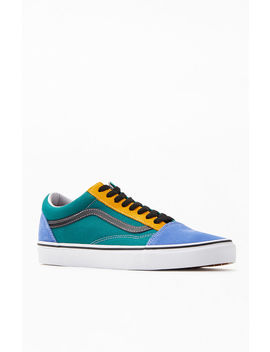 Vans Mix & Match Old Skool Shoes by Pacsun