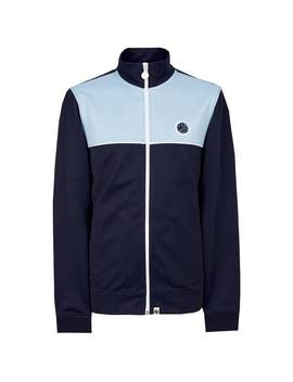 Contrast Panel Track Top by Pretty Green