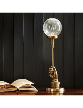 Fantastic Beasts™ Magical Spells Table Lamp by P Bteen