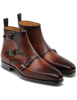 Jagger Boot by Magnanni