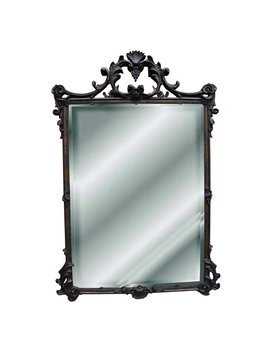 Grinstead Modern & Contemporary English Accent Mirror by Astoria Grand