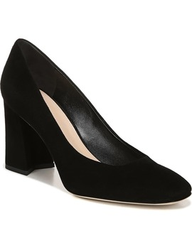 Beatrice Leather Pump by Via Spiga