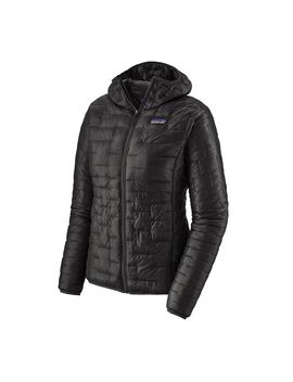 Patagonia Women's Micro Puff® Hoody by Patagonia