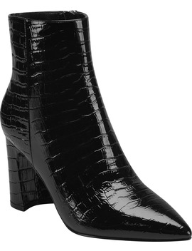 Daith Pointed Toe Bootie by Marc Fisher Ltd