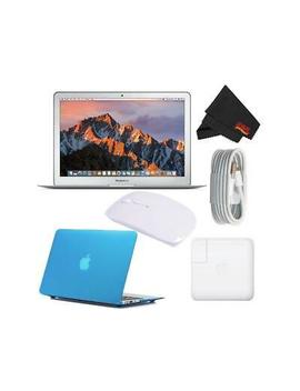 "Apple 13.3"" Mac Book Air 128 Gb Ssd #Mqd32 Ll/A Starter Bundle 06 by Ebay Seller"