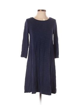 Casual Dress by Hilary Radley