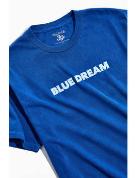 Blue Dream Tee by Urban Outfitters
