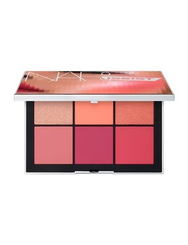 Nar Sissist Wanted 2 Cheek Palette   Blush Palette by Nar Sissist Gifting Collection