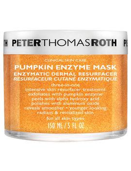 Máscara Pumpkin Enzyme De Peter Thomas Roth by Peter Thomas Roth