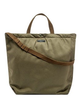 Engineered Garments Carry All Tote by Engineered Garments'