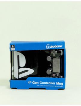 Play Station 4th Gen Controller Mug by Asos
