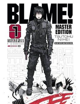 Blame! 1 by Tsutomu Nihei