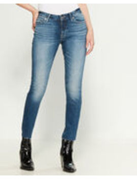 Big Bend Ct Lolita Skinny Jeans by Lucky Brand