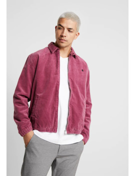 Madison Jacket   Summer Jacket by Carhartt Wip