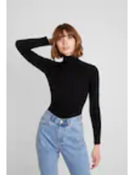 Roll Neck Body   Trui by Missguided