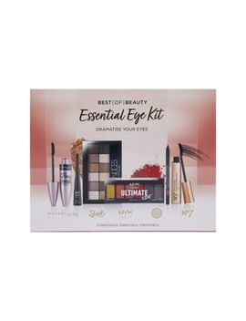Essential Eye Kit by Gcb Mixed