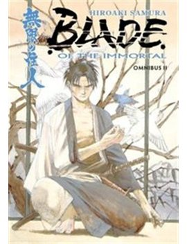 Blade Of The Immortal Omnibus Volume 2 by Hiroaki Samura