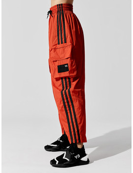 Unisex Shell Track Pants by Y 3