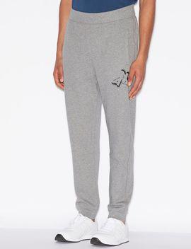 Fleece Pants by Armani Exchange