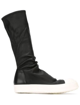 Sneaker Boots by Rick Owens