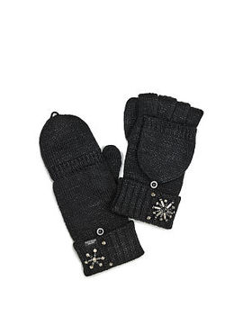 Convertible Gloves by Victoria's Secret