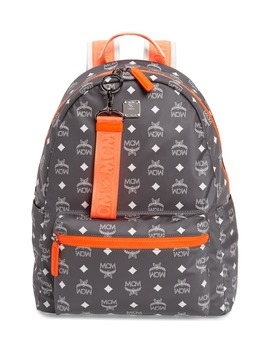 Resnick Visetos Backpack by Mcm