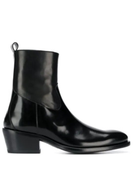 Jesse Ankle Boots by Jimmy Choo