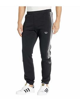 Outline Fleece Pants by Adidas Originals