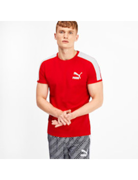 Iconic T7 Men's Tee by Puma