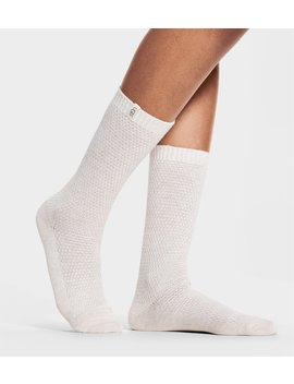 Classic Boot Sock by Ugg