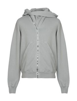 Hooded Track Jacket by Drkshdw By Rick Owens
