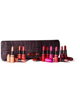 Taste Of Stardom Mini Lipstick Kit by Mac