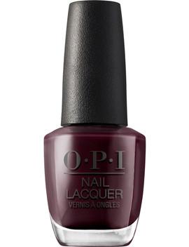 Nail Lacquer Nail Polish, Purples by Opi