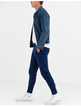 Levi's Tapered Logo Joggers by Levi's