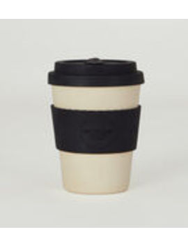 Ecoffee Reusable Coffee Cup by Warehouse