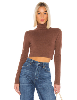 Charlotte Turtleneck by Lpa