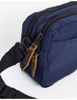 Polo Ralph Lauren Mountain Cross Body Bag In Navy by Polo Ralph Lauren