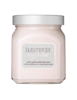 Laura Mercier Ambre Vanille Soufflé Body Crème, 300g by Laura Mercier